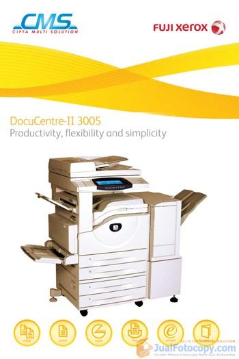 Xerox DC 236 / 286