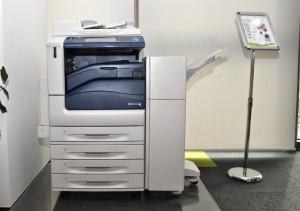 Jual Mesin fotocopy di depok