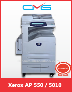 Xerox ApeosPort 550 5010 Ciptamultisolution