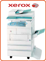 Xerox DC 285